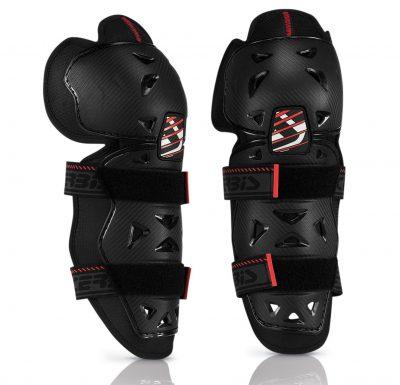 Acerbis Profile 2 Youth Knee Brace Image