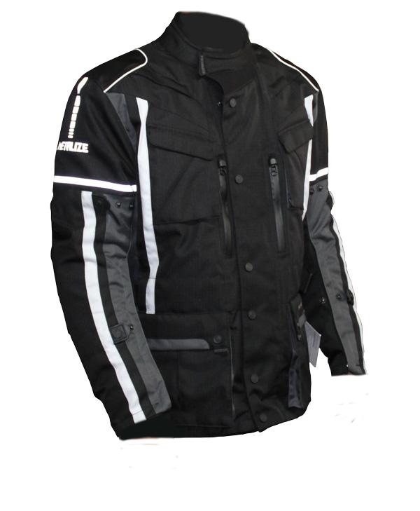 Metalize 404 Grey Ladies Jacket Image