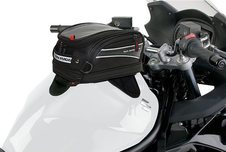 Nelson Rigg - Magnetic Mount Tank Bag Image