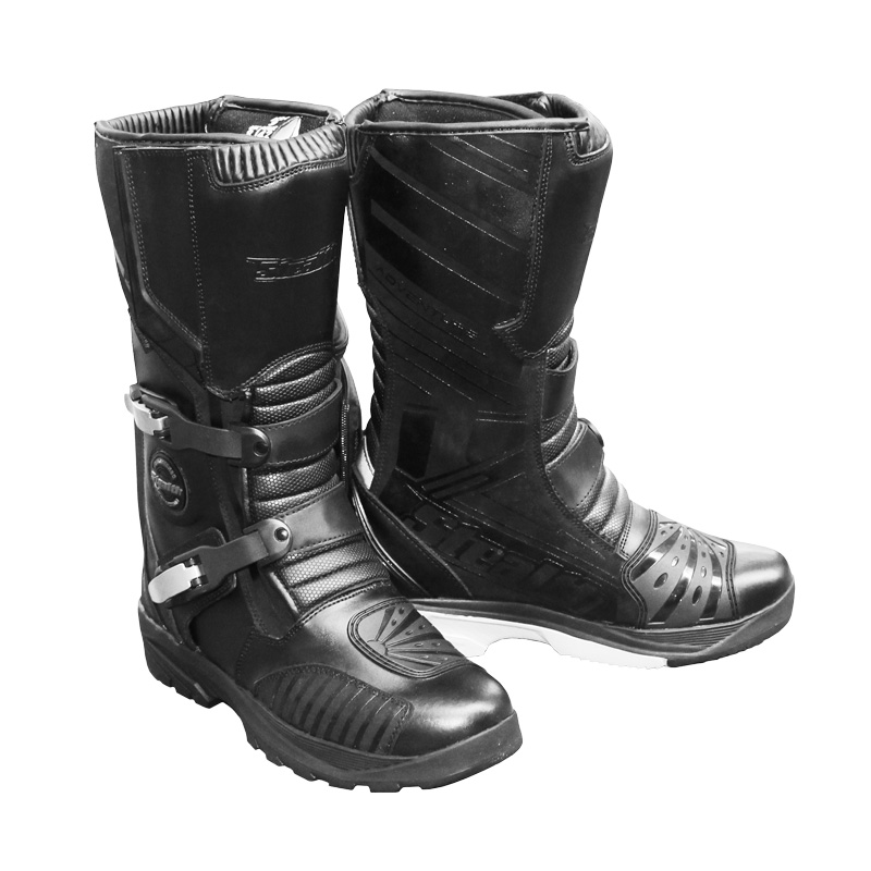 Stealth - Adventure Long Boots Image