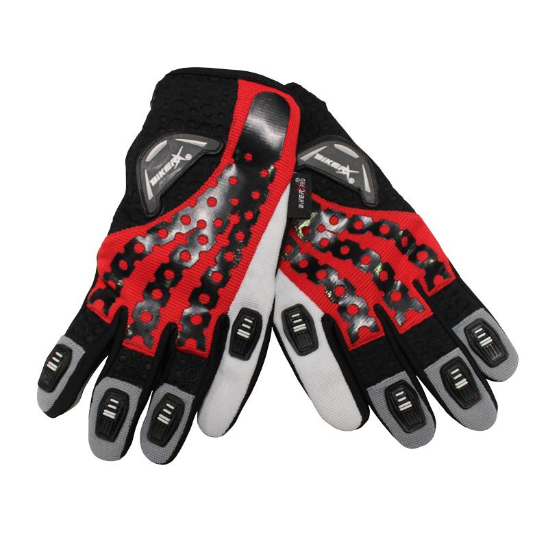 Biker Pro - Riding Gloves - Various Colours Image