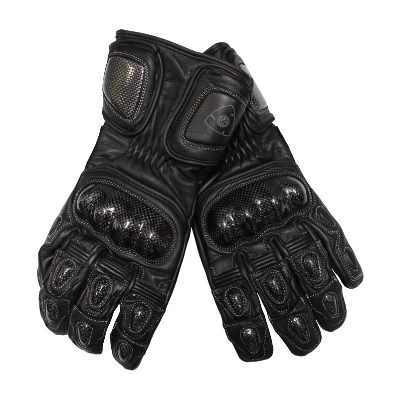 Biker Pro - PB Tec Riding Gloves Image