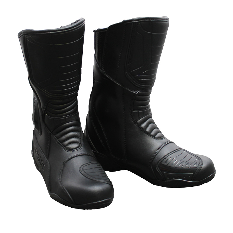 Metalize Tour Tech Long Boots Image