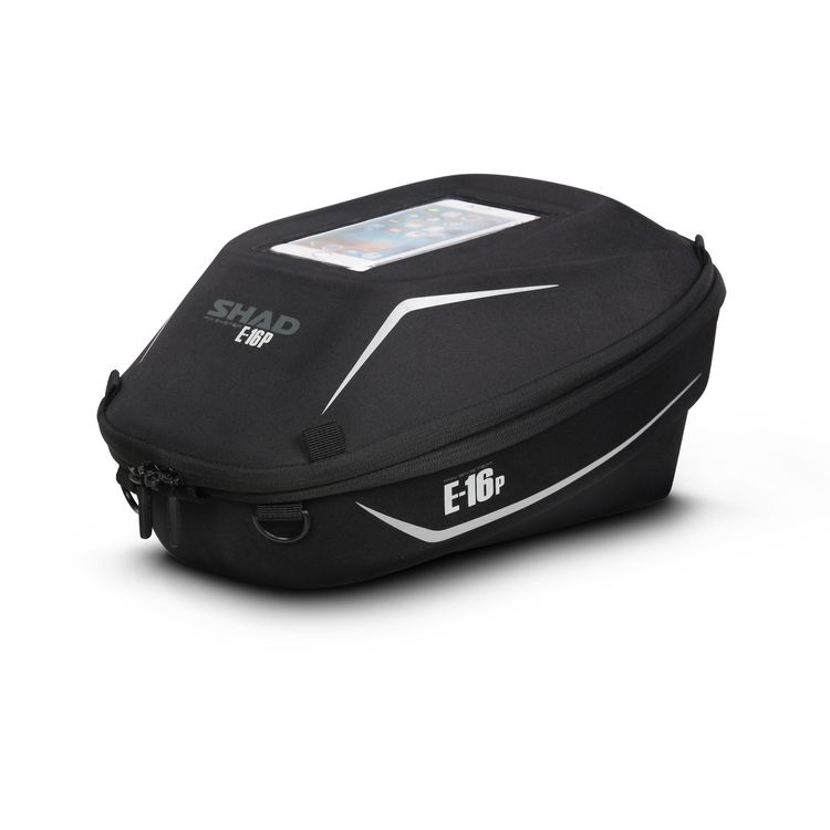 Shad Semirig E16P 11/15 Litre Pin System Bag Image