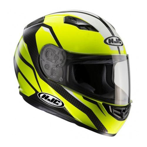 HJC CS-15 Sebka Helmet Yel Image