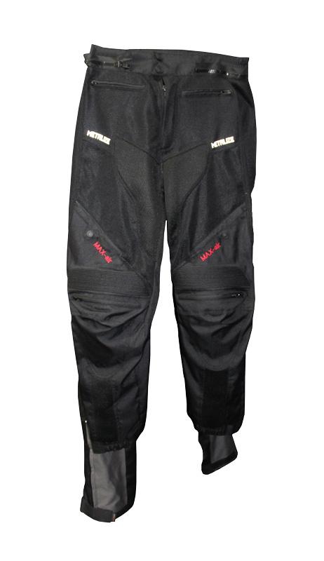 Metalize 503 Summer Pants Image