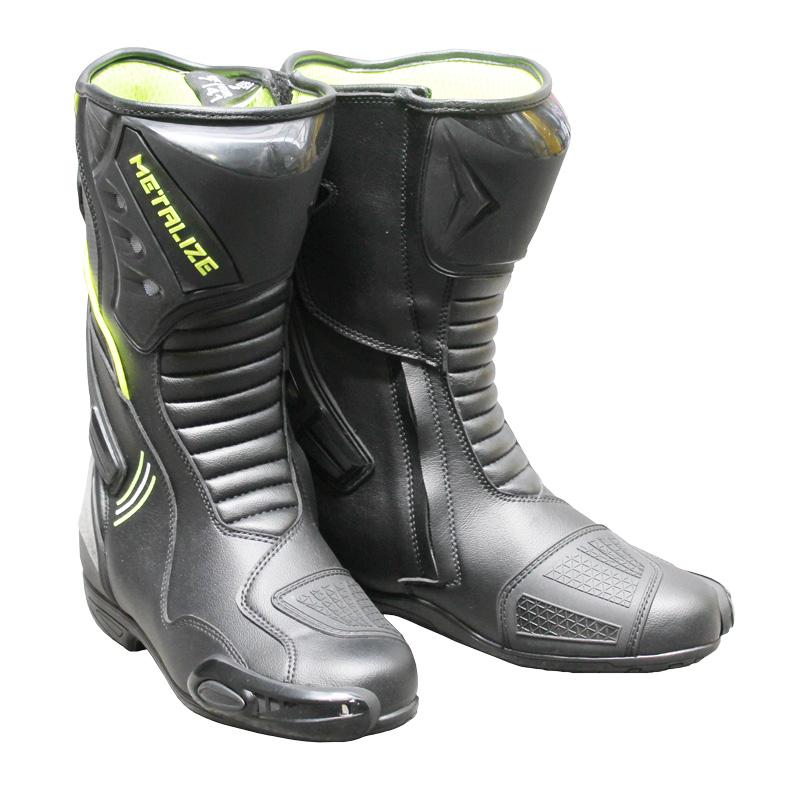 Metalize 980 Explore Boots Image