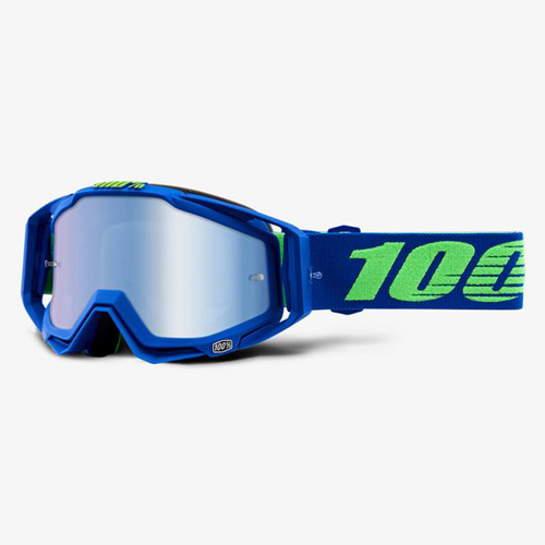 100% Racecraft Dreamflow Goggle Image