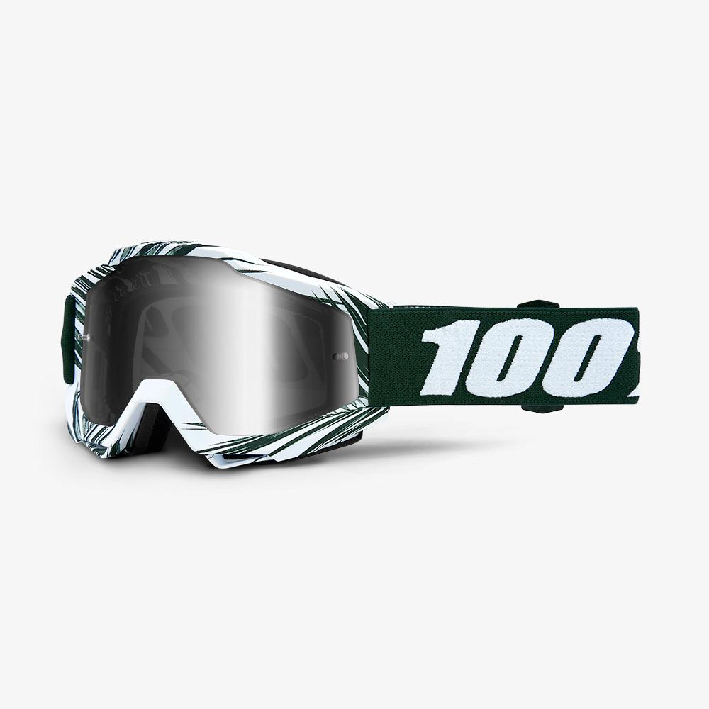 100% Accuri Bali Goggle Image