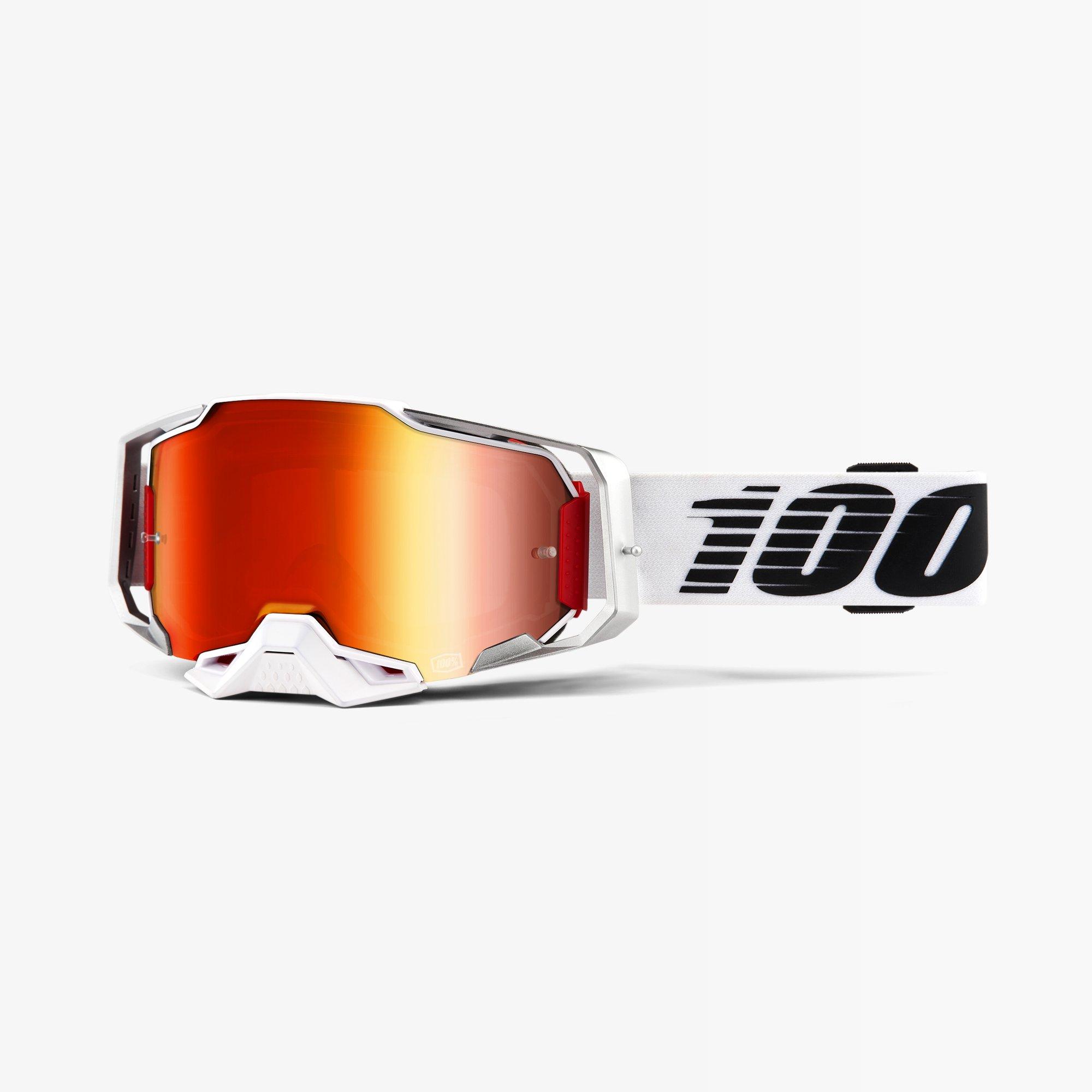 100% Goggle Armega Lightsaber Image