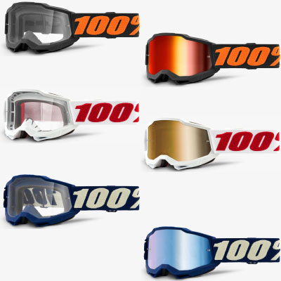 100% Youth Goggle Accuri Generation 2 Image