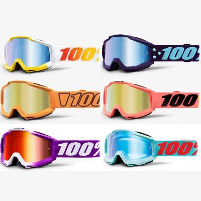 100% Accuri Goggles Image