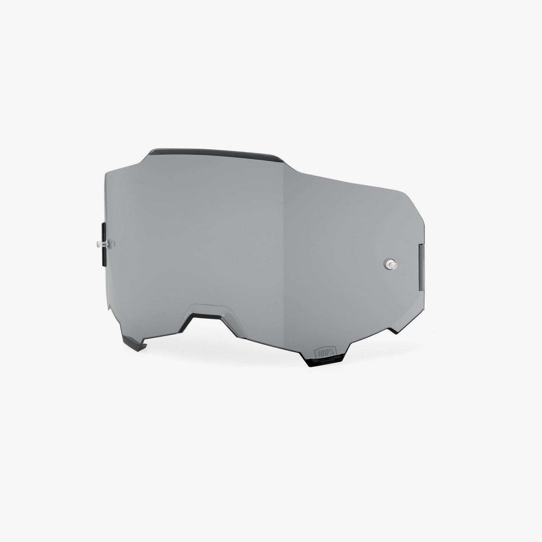 100% Lens Armega - Smoke Image