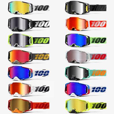 100% Goggle Armega Image
