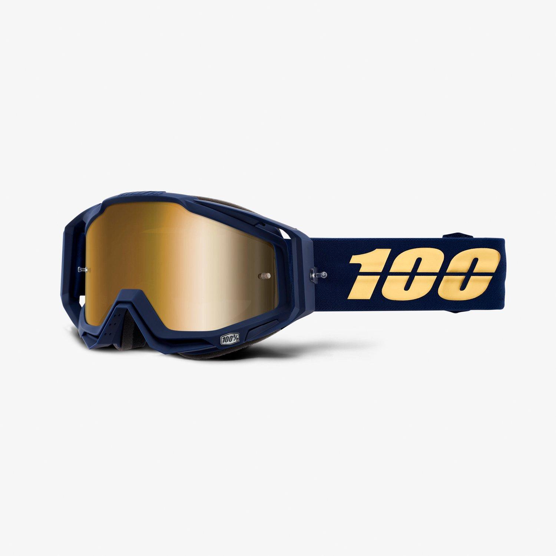 100% Racecraft Bakken Goggle Image