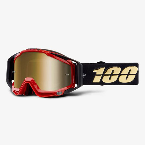 100% Racecraft Hot Rod Goggle Image