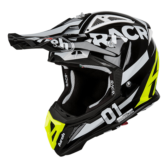 Airoh Aviator 2.2 Racr Helmet Image