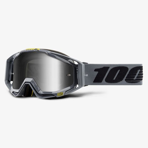 100% Racecraft Nardo Goggle Image