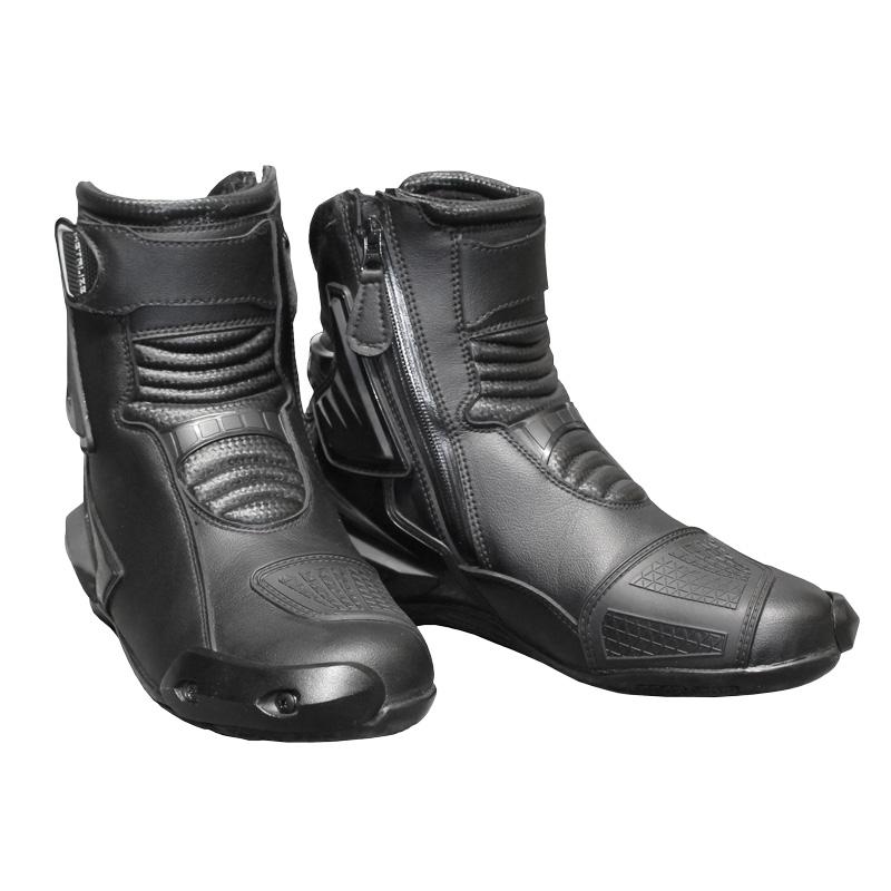 Metalize Sport Tech Boots Image