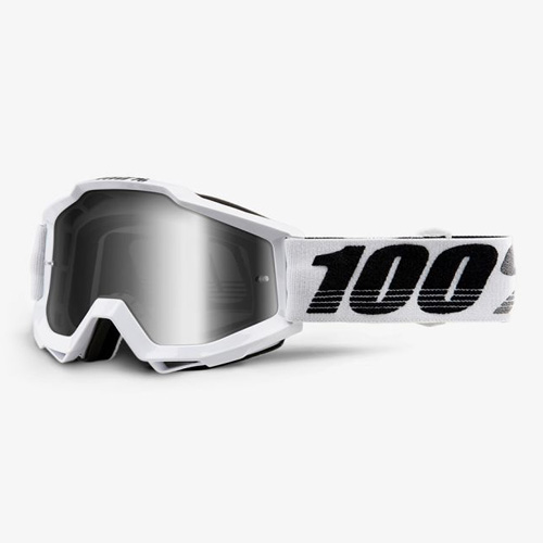 100% Accuri Galactica Goggle Image