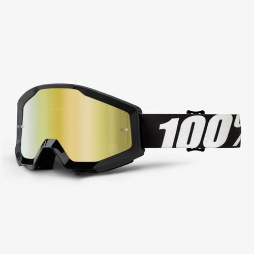 100% Strata Outlaw Goggle Image