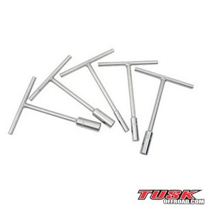 Tusk T-Handle Wrench Set Image
