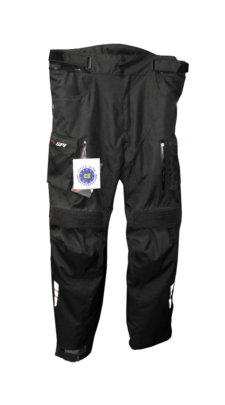 GPI Textile Pants Image
