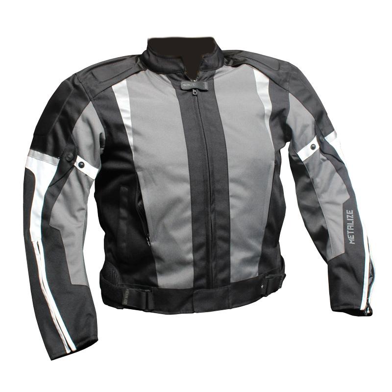 Metalize 431 Textile Jacket Image