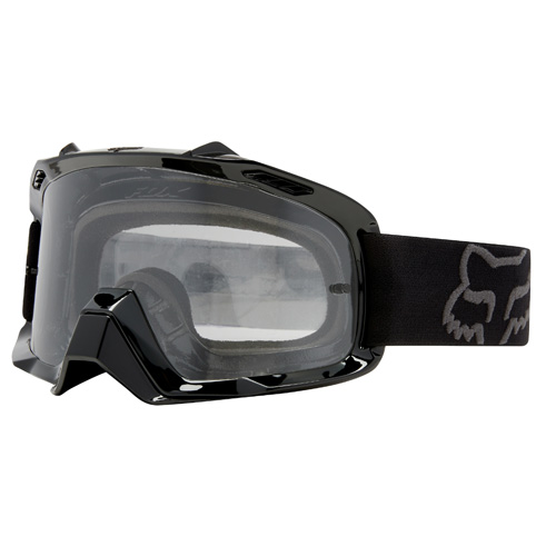 Fox Air Space Drafter Goggles Image