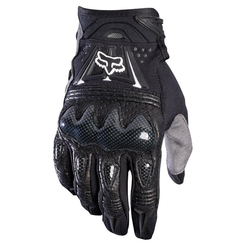 Fox - Bomber Gloves Image