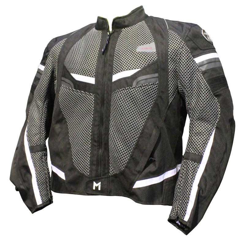 Metalize 413 Summer Jacket Image