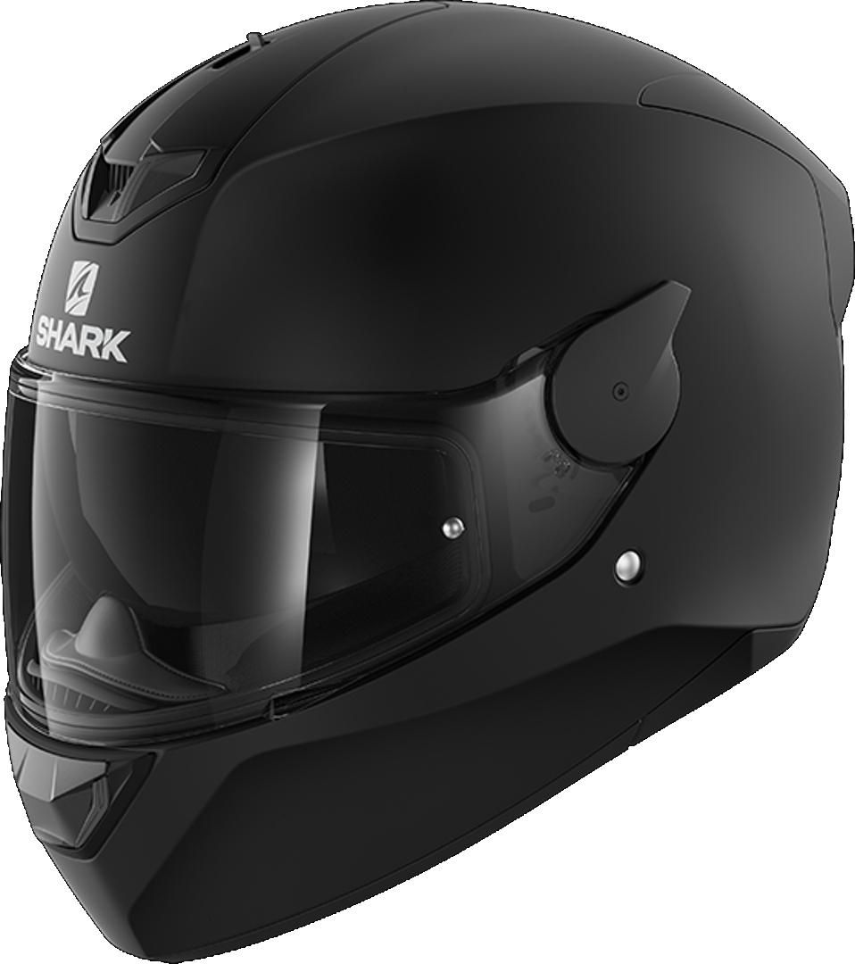 Shark D-SKWAL2 Blank Helmet Image