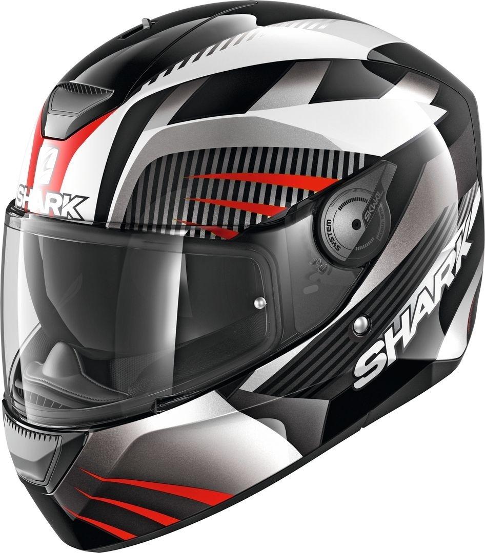 Shark D-SKWAL Mercurium Helmet Image