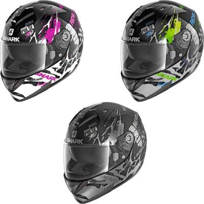 Shark Ridill Drift-R Helmet Image