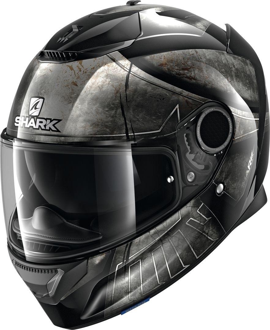 Shark Spartan Hoplite Helmet Image