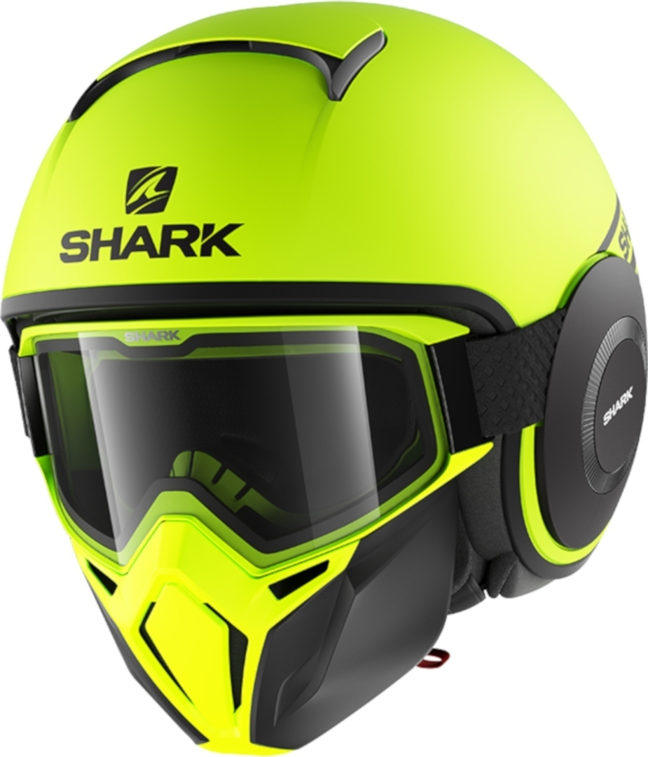 Shark DRAK Blank Image