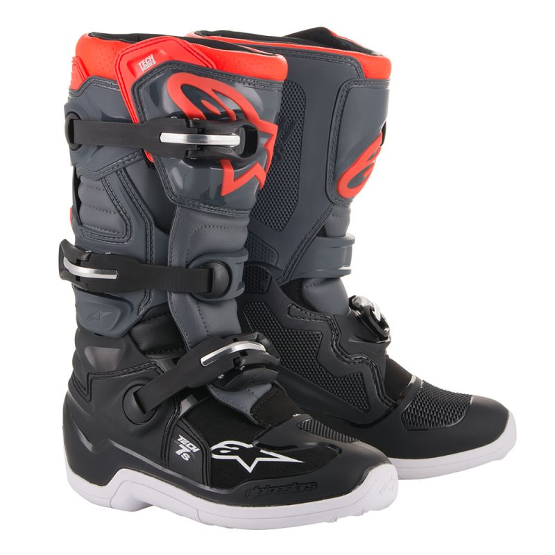 Alpinestars Tech 7 Youth Boots Image