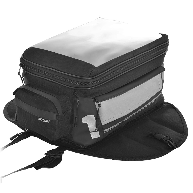 Oxford - F1 Magnetic 35 Litre Tank Bag Image