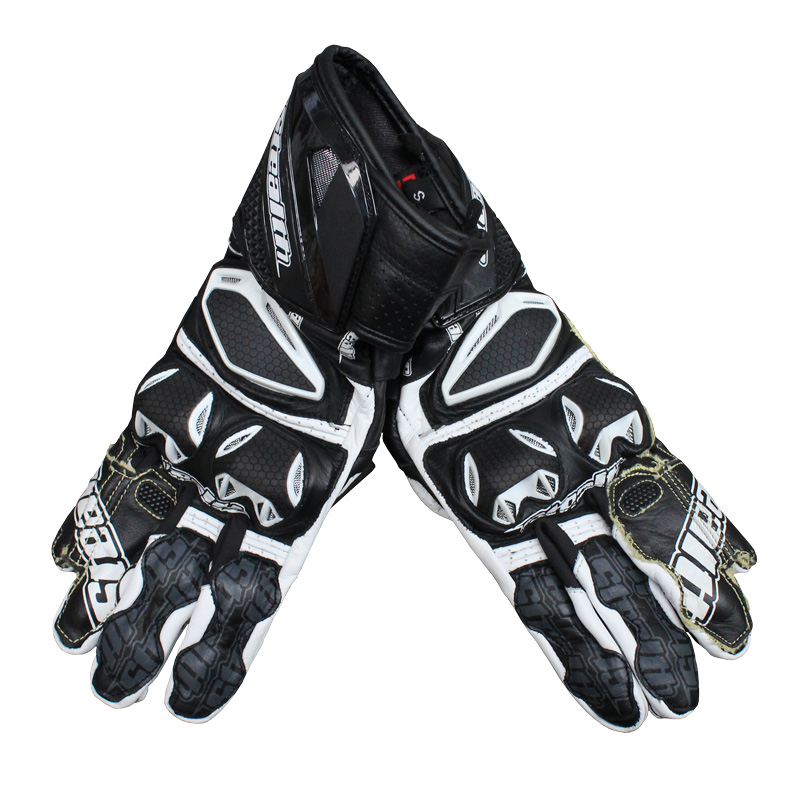 Stealth - Race Gloves Image