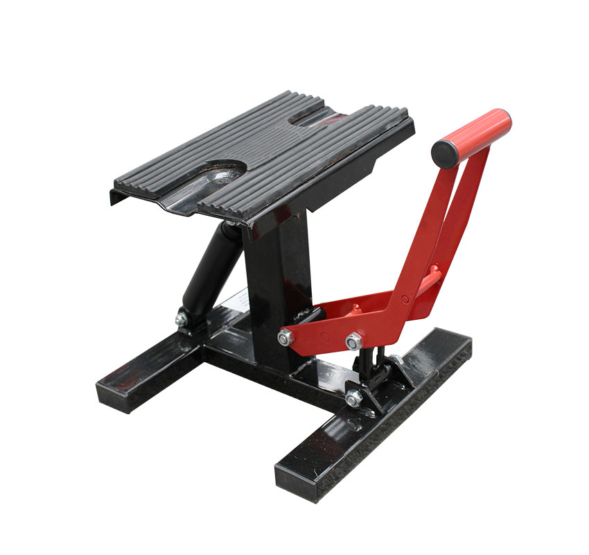 Moto - Small Adjustable MX Lift Stand Image