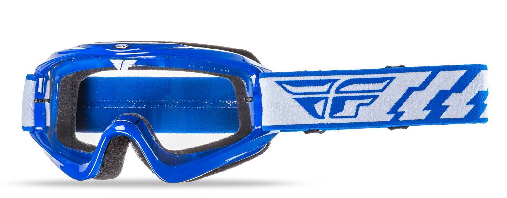 Fly Focus Youth Goggles - Various Colours Image