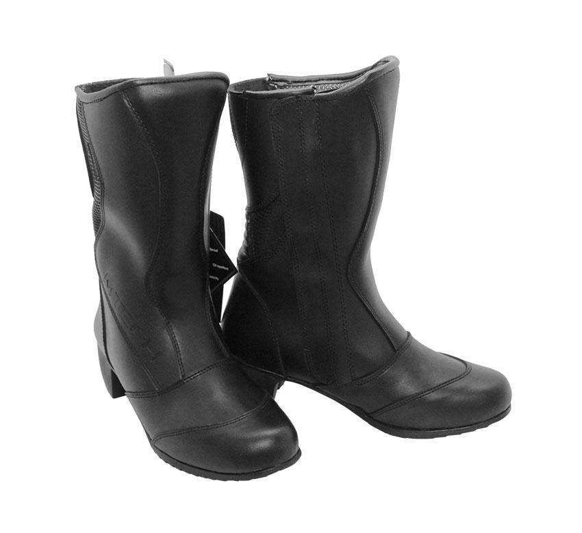 Milan Ladies Boots Image