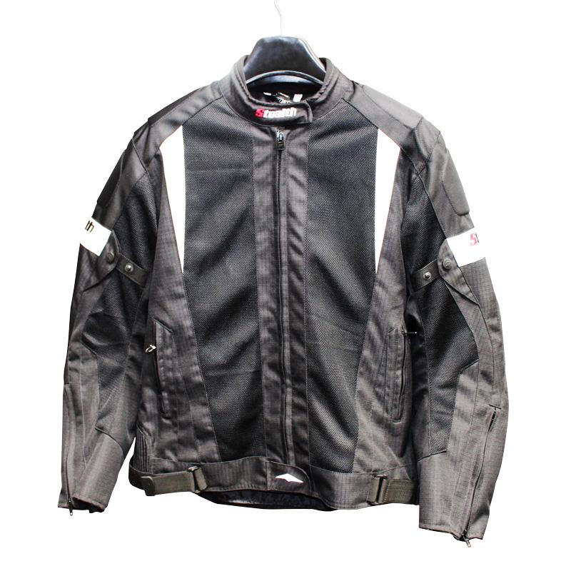 Stealth - Summer Jacket Image