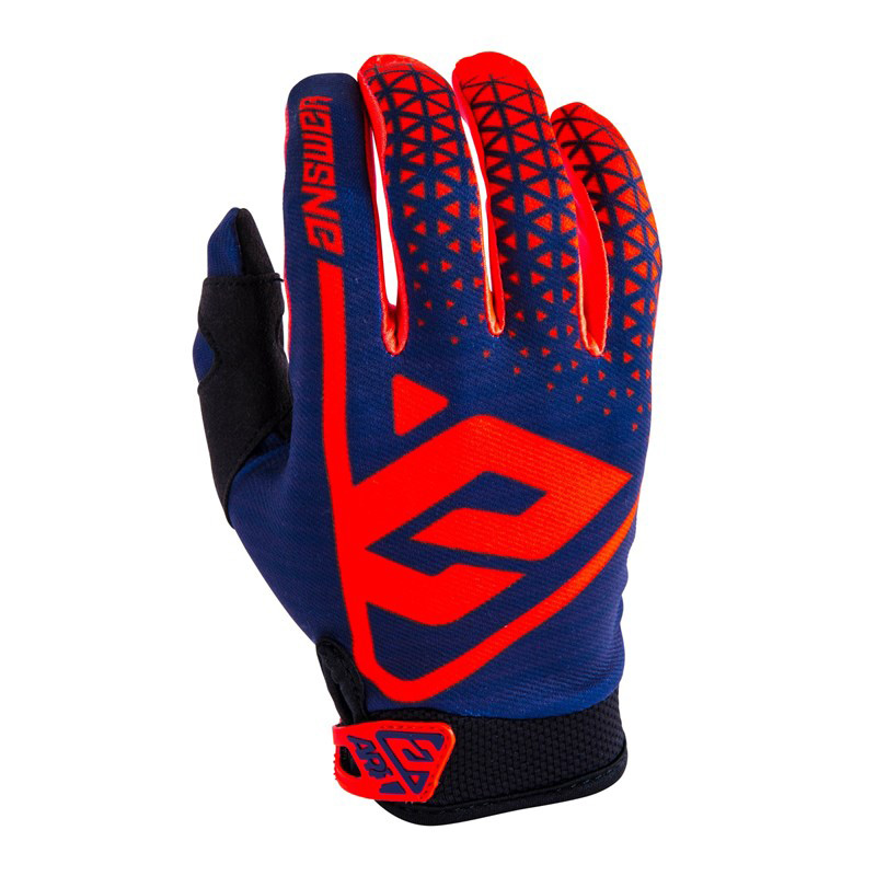 Answer AR-1 Youth Gloves Image