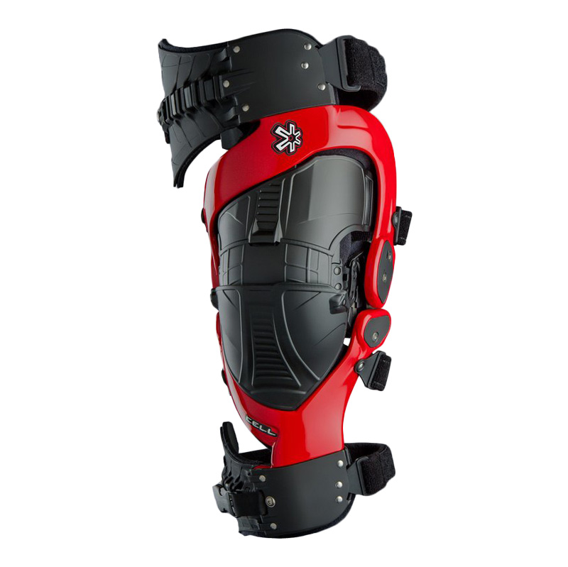 Asterisk Cell Knee Brace Pair Image