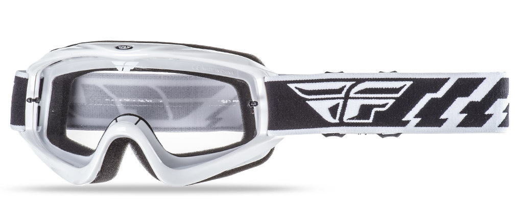 Fly Focus Goggles - Various Colours Image