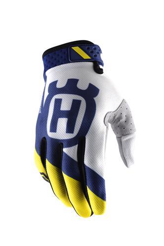 Husqvarna - Ridefit Gotland Gloves Image