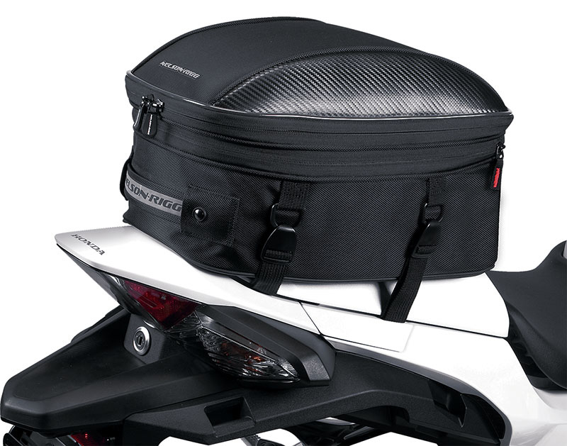 Nelson Rigg Touring Tail Bag 24-33L Image