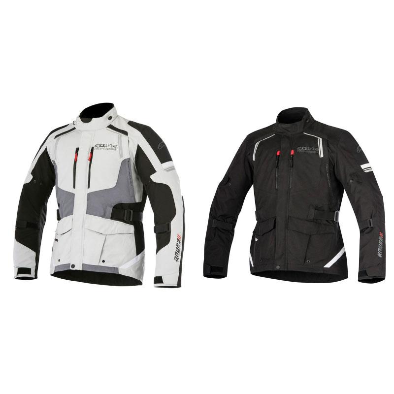 Alpinestars Andes V2 Drystar Jacket Image