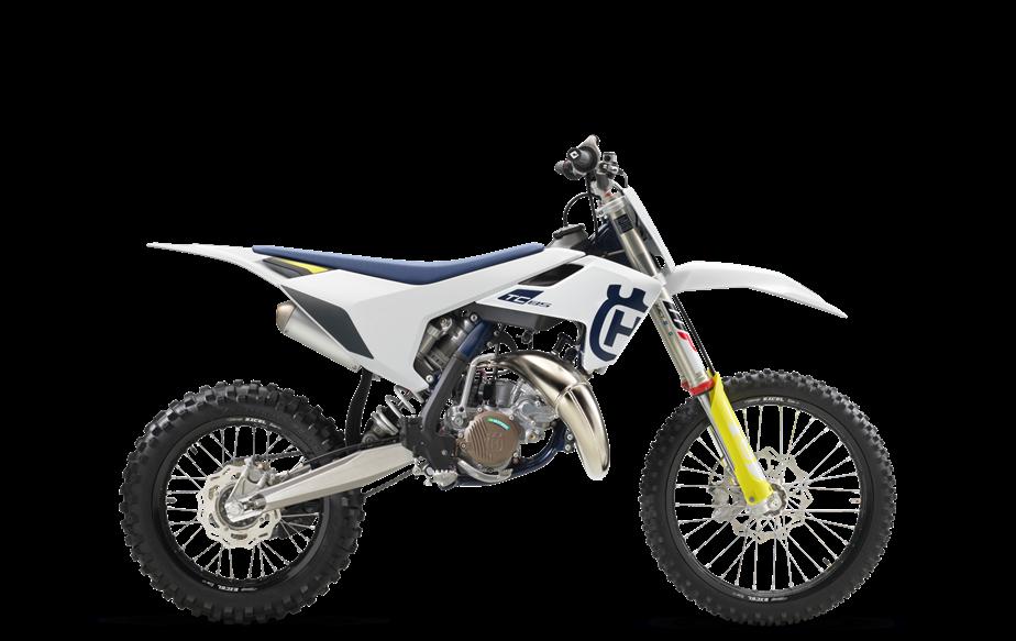 Husqvarna - TC 85 17/14 Motocross Image